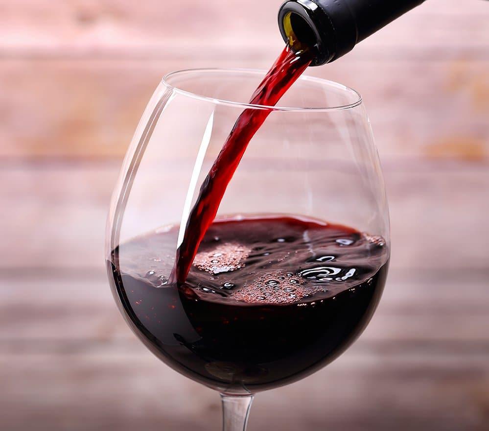 choix vin selon plat